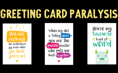 What to write in your greeting cards